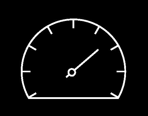 Voonami Bandwidth Icon